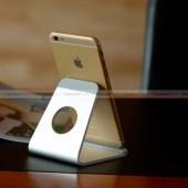 ขาตั้ง/แท่นทางโทรศัพท์ iPhone-iPad-Tablet คุณภาพดี ดีไซน์สวยหรู