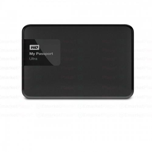 2tb external harddisk my passport Ultra ความเร็วสูง ถ่ายโอนข้อมูลเร็วด้วย usb 3.0