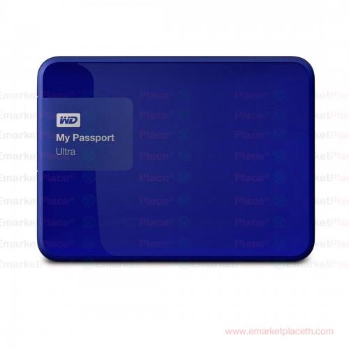 1tb external harddisk ความเร็วสูง มีระบบ WD Security ป้องกันการเข้าถึงข้อมูลโดยไม่ได้รับอนุญาต