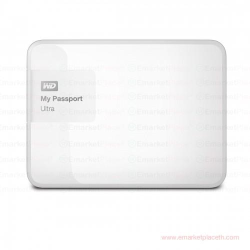 External harddisk 3tb USB3.0 ความเร็วสูง โอนถ่ายไฟล์ขนาดใหญ่ๆ ได้ง่าย รวดเร็ว