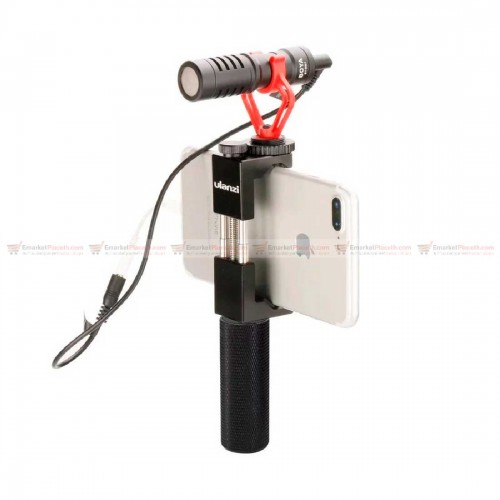 ชุดไลฟ์สด สำหรับมือถือ ใช้งานง่าย สะดวกการพกพา คล่องตัวทุกการใช้งาน