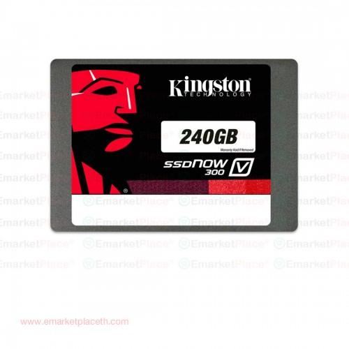 SSD 240GB ความเร็วสูง คุณภาพเยี่ยม เร็วกว่า Harddisk ปกติถึง 10 เท่า