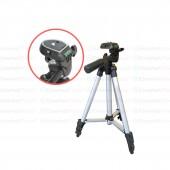 ขาตั้งกล้อง DSLR หรือ กล้อง Compact ขนาดกะทัดรัด น้ำหนักเบา พกพาสะดวก