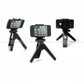 ขาตั้งกล้อง iPhone iPad ขาตั้งกล้องมือถือ Smartphone Tablet กล้องดิจิตอล คุณภาพดี ใช้ง่าย สะดวก