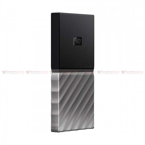 SSD External 512GB USB 3.1 ความเร็วสูง 515MB/s คุณภาพเยี่ยมโอนไฟล์รวดเร็ว