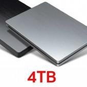 """External Hard Disk 4TB (2.5"""")"""