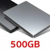 """External HDD 500GB (2.5"""") (5)"""
