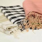 ผ้าคลุมไหล่ ผ้าพันคอ (4)