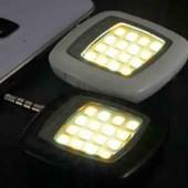 สมาร์ทโฟน LED Flash